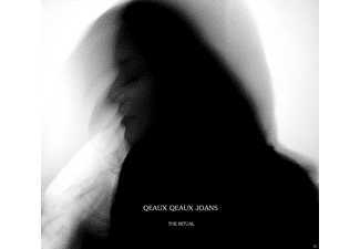 Qeaux Qeaux Joans - The Ritual [CD]