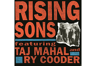 The Rising Sons - Rising Sons [Vinyl]