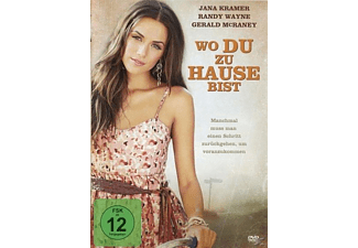 wo du zu hause bist dvd drama dvd mediamarkt. Black Bedroom Furniture Sets. Home Design Ideas