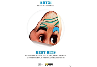Art in the 21st Century - art:21//Best Bit [DVD]