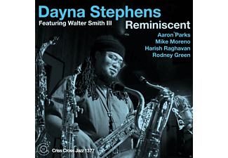 Dayna Stephens, Walter Smith - Reminiscent [CD]