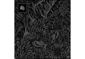 Moth - And Then Rise - (CD)