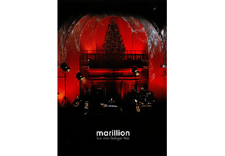 Marillion - Live From Cadogan Hall (Digipak) (DVD)