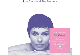 Lisa Stansfield - The Moment (Remaster+Bonustracks) - (CD)