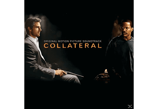 Film Soundtrack, OST/VARIOUS - Collateral [CD]