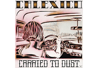 Calexico - Carried To Dust - (CD)