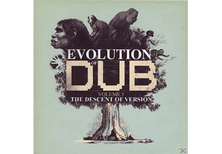 VARIOUS - The Evolution Of Dub Vol.3 (Box-Set) - (CD)