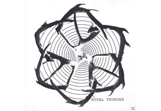 Royal Thunder - Royal Thunder - (CD)