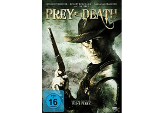 Prey for Death - (DVD)