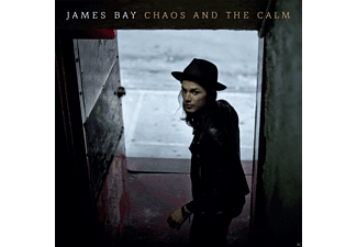 James Bay - Chaos And The Calm (Deluxe Edt.) - (CD)