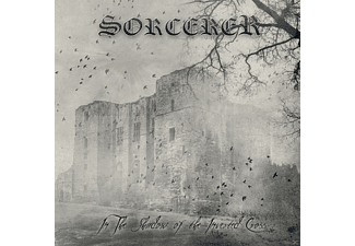 Sorcerer - In The Shadow Of The Inverted Cross - (CD)