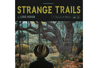 Lord Huron - Strange Trails - (CD)