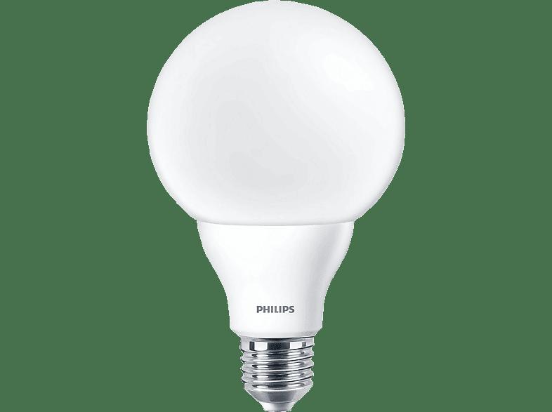 PHILIPS LED9.5/E27G93 GLOBE 60W E27 WW 230V G93 ND/4 είδη σπιτιού   μικροσυσκευές φωτισμός λάμπες led αξεσουάρ φωτισμός led