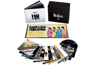 The Beatles - Remastered Vinyl Boxset (Vinyl LP (nagylemez))