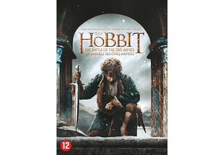 The Hobbit: The Battle Of The Five Armies | DVD