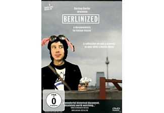 Berlinized - (DVD)