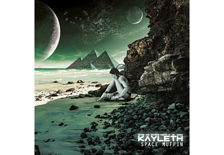 Kayleth - Space Muffin [CD]
