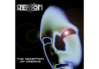 The Reason - The Deception Of Dreams - (CD)