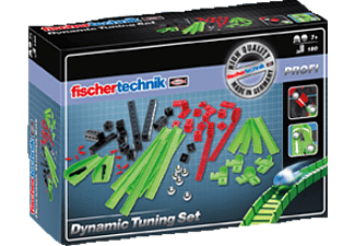 FISCHERTECHNIK 533873 Dynamic Tuning Set