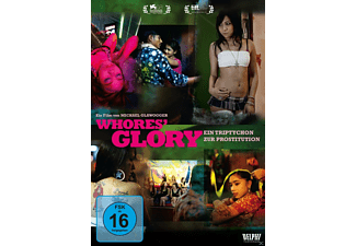 Whores' Glory - (DVD)