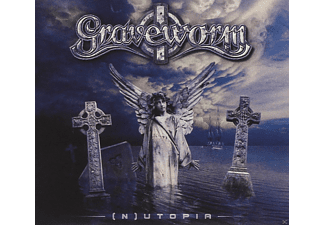 Graveworm - (N)Utopia Re-Release [CD]