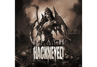 Hackneyed - Death Prevails Re-Release [CD]