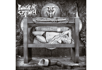 Pungent Stench - Ampeauty Re-Release - (CD)