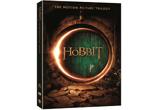 The Hobbit Trilogy | DVD