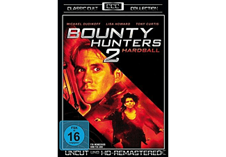 Hardball (Bounty Hunters 2) [DVD]