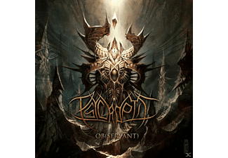 Psycroptic - Ob (Servant) Re-Release - (CD)