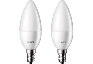 PHILIPS LED6/E14B39FR2B 40W E14 WW 230V B39 FR ND 2BC/6