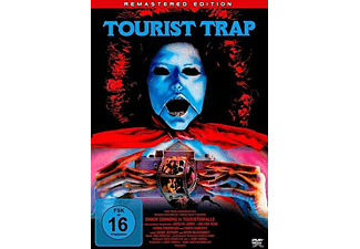 Tourist Trap - (DVD)