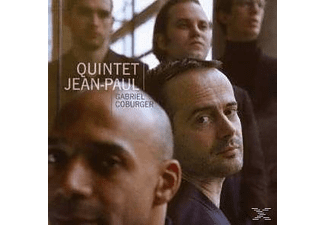 Jean Paul Quintet - Bright Water - (CD)