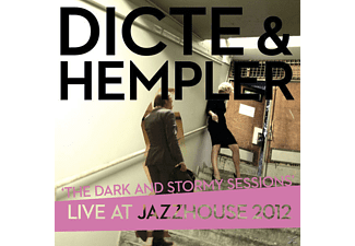 Dicte & Hempler - The Dark And Stormy Sessions - (CD)