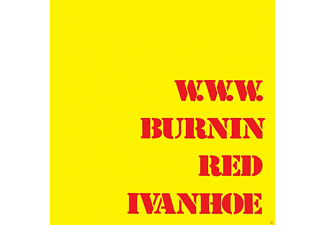 Burnin  Red Ivanhoe - W.W.W. - (CD)