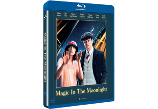 Magic in the Moonlight Romantik Blu-ray