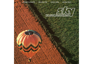Sky - Great Balloon Race [CD]