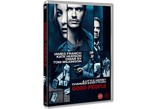 Good People Action DVD