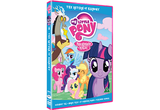 My Little Pony: Friendship Is Magic, Volym 6 Barn / Ungdom DVD