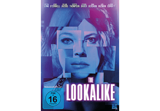 The Lookalike [DVD]