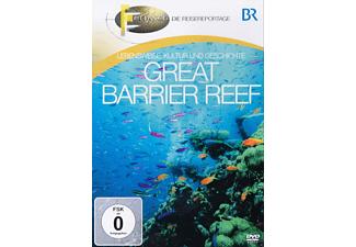 BR-Fernweh: Great Barrier Reef - (DVD)