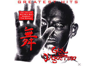 Gigi D'Agostino - Greatest Hits [Vinyl]