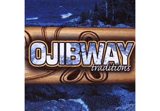 Ojibway - Traditions - (CD)