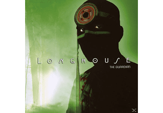 Longhouse - The Guardian - (CD)