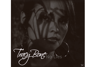 Tracy Bone - No Lies - (CD)