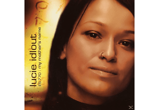 Lucie Idlout - E5-770: my mother's name - (CD)