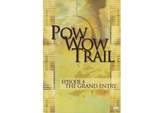 Episode 4-The Grand Entry - (DVD)