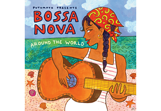(presented By) Putumayo - Bossa Nova (Around The World) [CD]