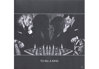 To Kill A King - To Kill A King - (CD)
