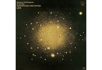 Mahavishnu Orchestra - Between Nothingness &.. - (Vinyl)